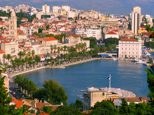 Kroatia Lennot